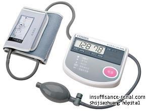 Comment contrôler l'hypertension artérielle pour la..